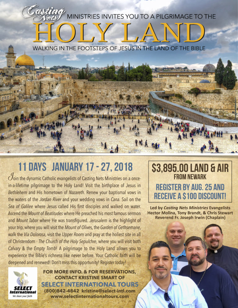 a report on the christian pilgrimage to the holy land Dr clare amos, director of discipleship of the diocese in europe and a mentor for the cemes programme in the diocese has submitted this moving report from the holy land pilgrimage.